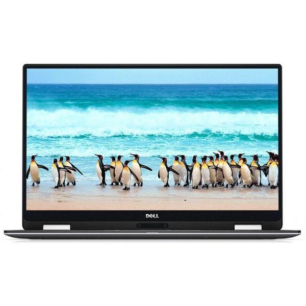 Ультрабук 2-в-1 Dell XPS 13 9365-8983