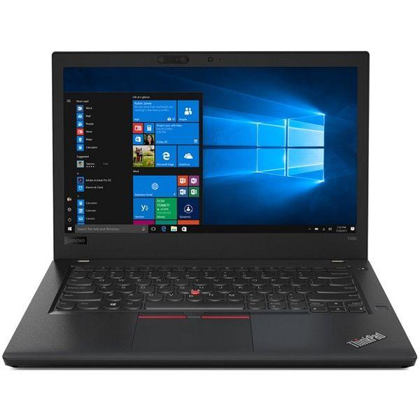 Ультрабук Lenovo ThinkPad T480 20L50058RT