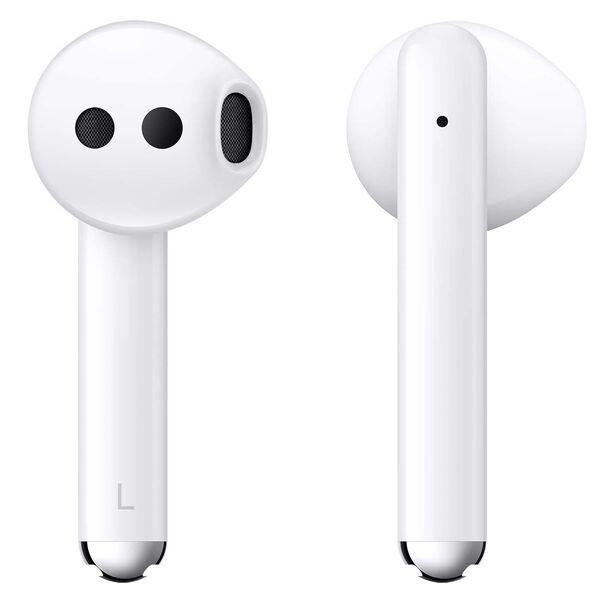 Bluetooth-наушники HUAWEI FreeBuds 3 CM-SHK00 White