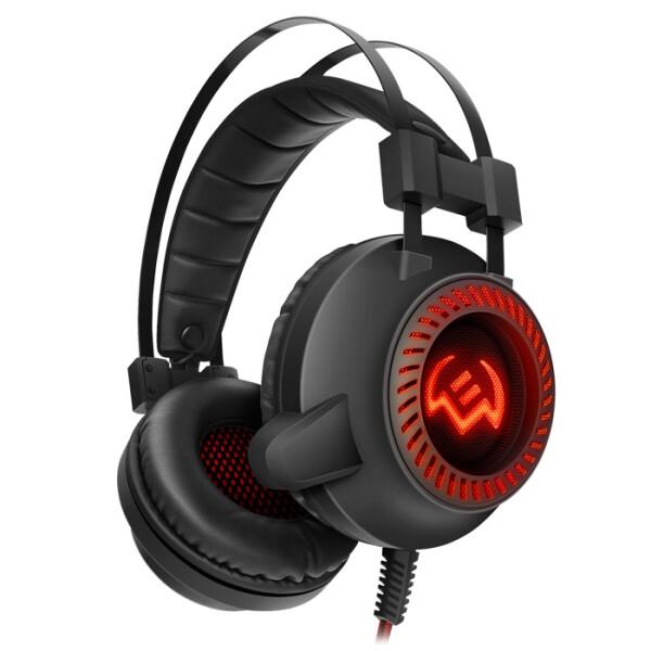 Наушники с микрофоном SVEN AP-U840MV (черный)