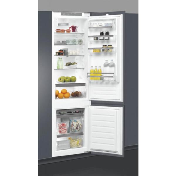 Встраиваемый холодильник-морозильник WHIRLPOOL ART9813/A++ SFS