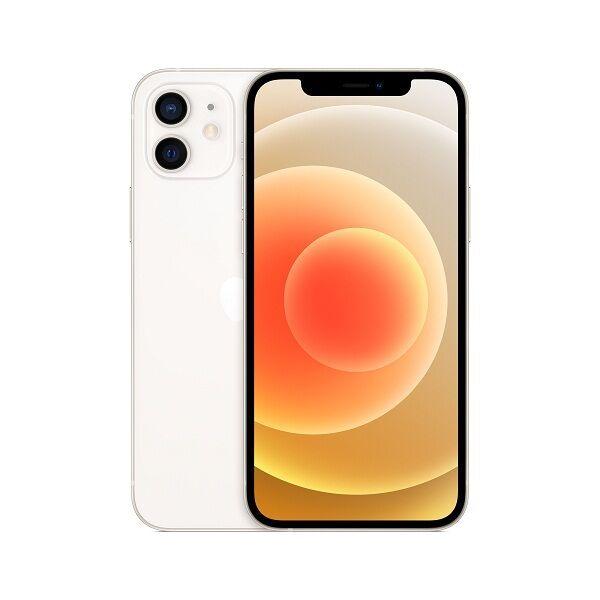 Смартфон APPLE iPhone 12 64GB White (MGJ63RM/A)