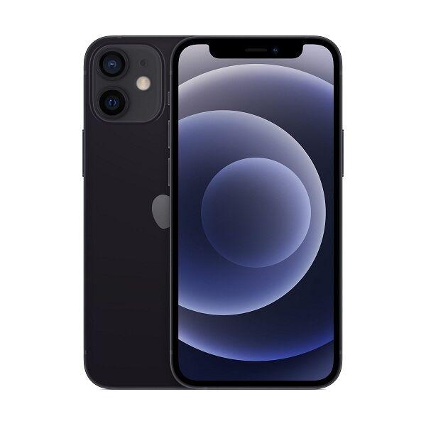 Смартфон APPLE iPhone 12 mini 128GB Black (MGE33RM/A)