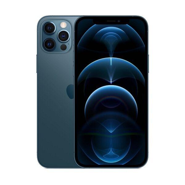 Смартфон APPLE iPhone 12 Pro 128GB Pacific Blue (MGMN3FS/A)
