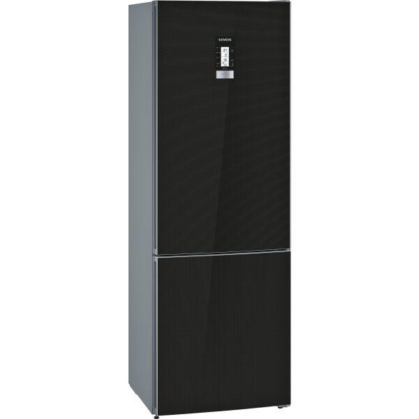 Холодильник-морозильник SIEMENS KG49NSB2AR