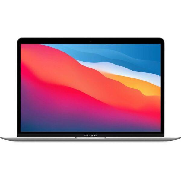 "Ультрабук Apple MacBook Air 13"" M1 A2337 (MGNA3RU/A) серебристый"