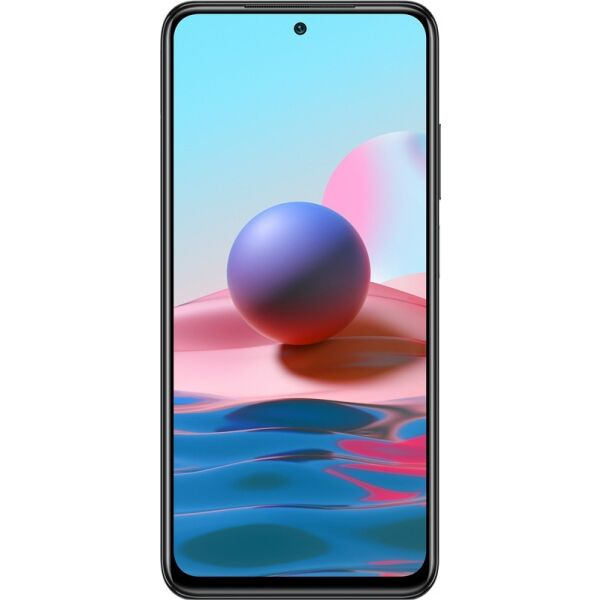 Смартфон Xiaomi Redmi Note 10 4GB/128GB Onyx Gray EU