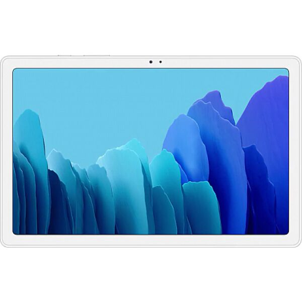 Планшет Samsung Galaxy Tab A7 LTE 32GB (серебристый)