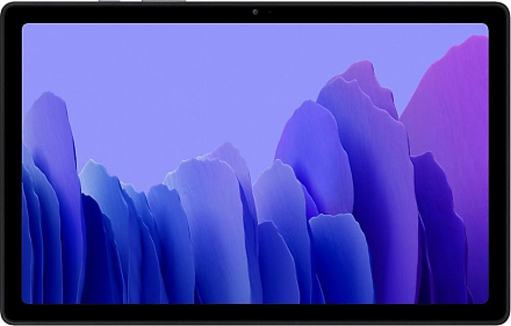 Планшет SAMSUNG Galaxy Tab A7 Wi-Fi 32GB (темно-серый)