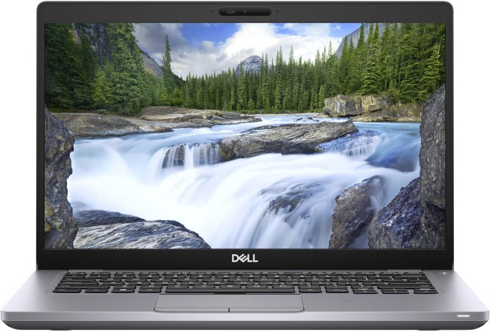 Ноутбук DELL Latitude 5411 (210-AVCD-273545080)