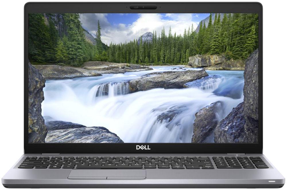Ноутбук DELL Latitude 5511 (210-AVCW-273515369)
