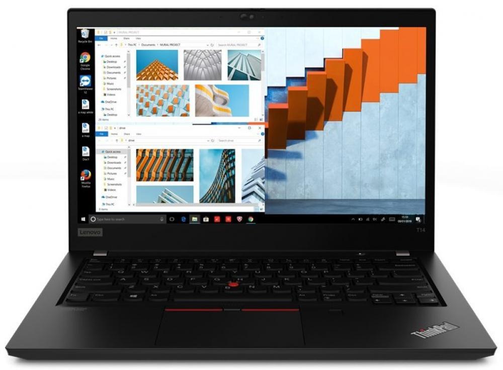 Ноутбук LENOVO ThinkPad T14 Gen 1 (20S0005CRT)