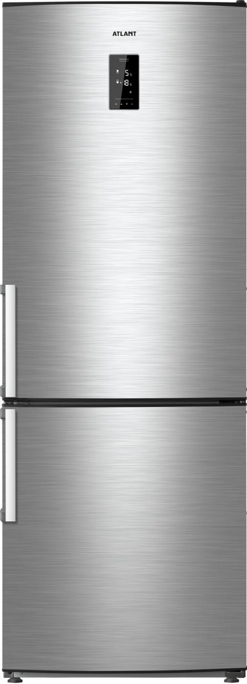 Двухкамерный холодильник ATLANT ХМ 4524-040 ND