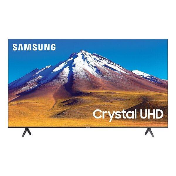 Телевизор SAMSUNG UE65TU7090UXRU