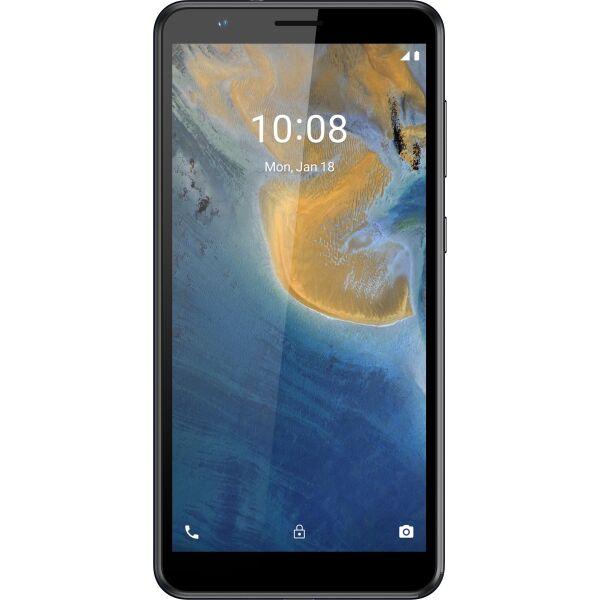 Смартфон ZTE Blade A31 NFC 2GB/32GB (серый)