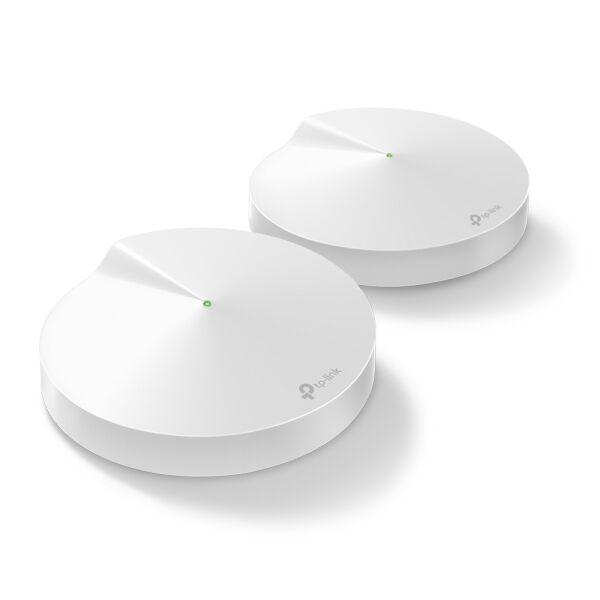Wi-Fi система TP-Link Deco M9 Plus (2 шт.)