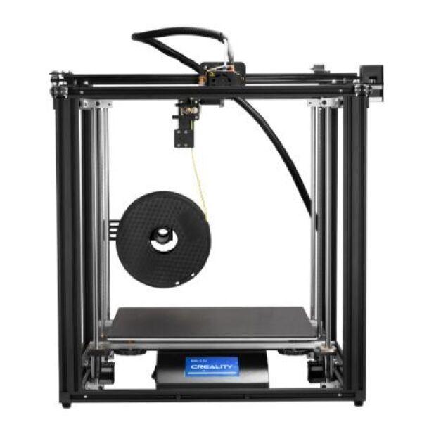 3D-принтер Creality Ender 5 Plus