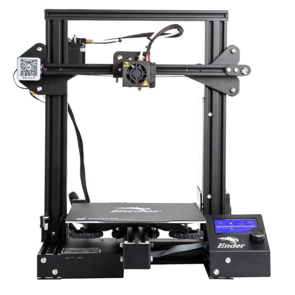 3D-принтер Creality Ender-3 Pro