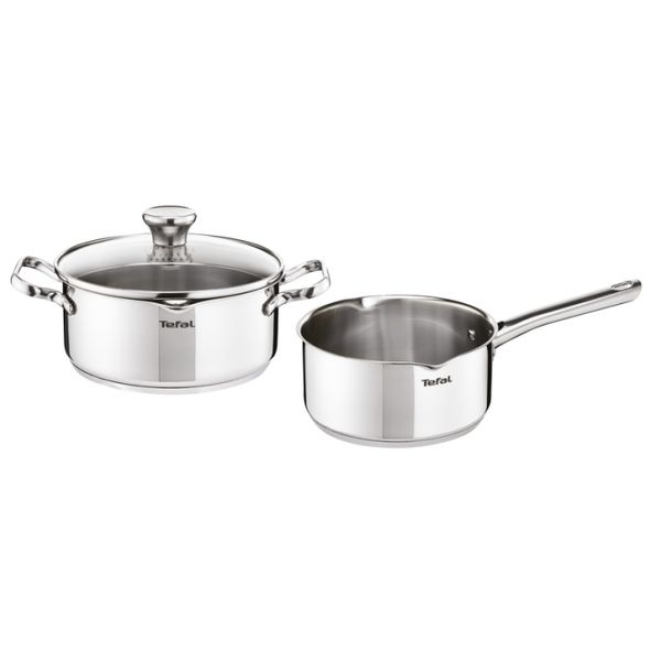 Набор посуды TEFAL Duetto A705A375