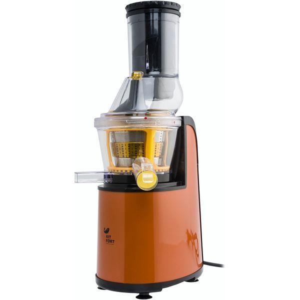 Cоковыжималка KITFORT KT-1102-1 оранжевая