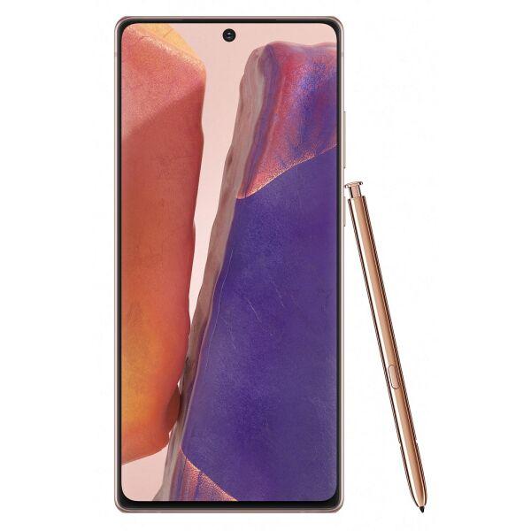 Смартфон Samsung Galaxy Note 20 (SM-N980F) 256GB бронза