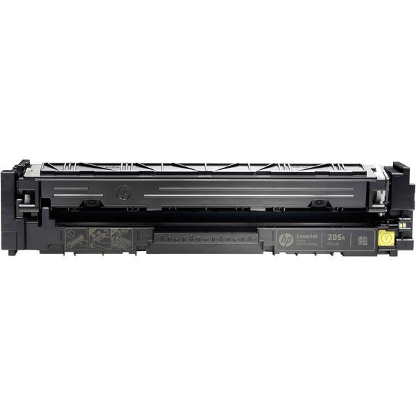 Тонер-картридж HP 205A (CF532A)