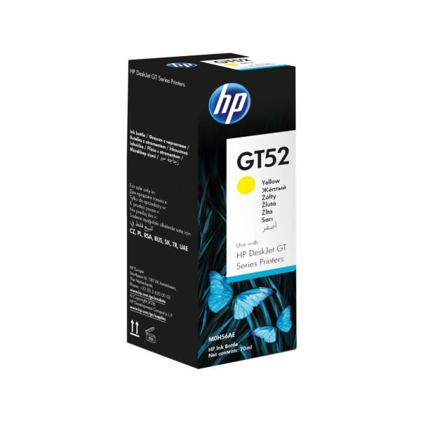 Чернила HP GT52 M0H56AE