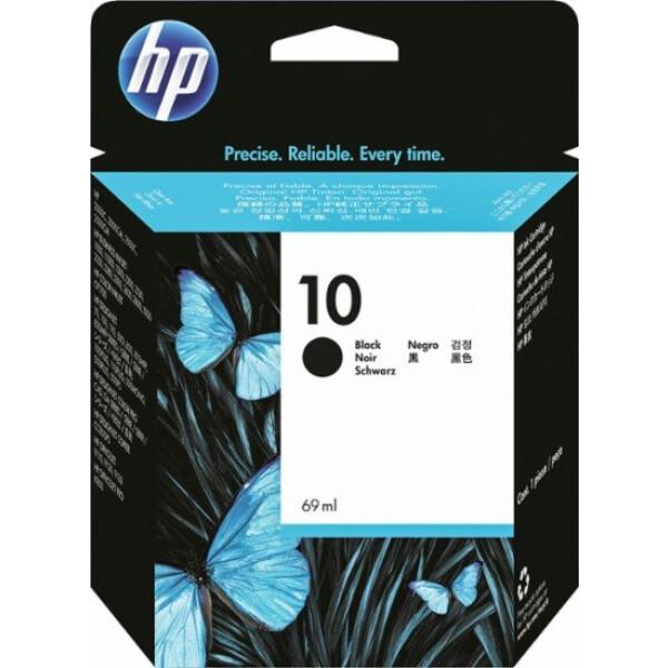 Картридж HP 10 C4844A