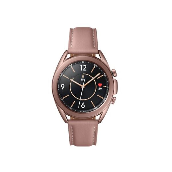 Smart-часы SAMSUNG Galaxy Watch 3 (SM-R850NZDACIS) бронза