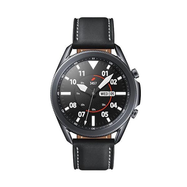 Smart-часы SAMSUNG Galaxy Watch 3 (SM-R840NZKACIS) черный