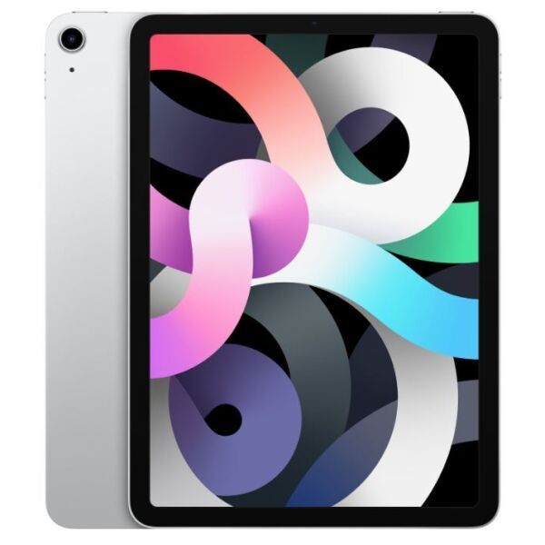 Планшет Apple iPad Air 256GB MYFW2RK/A (серебристый)