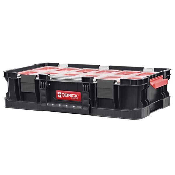 Ящик для инструментов Qbrick System Two Organizer
